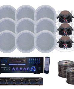 Dropship Pyle Wholesale Audio Links