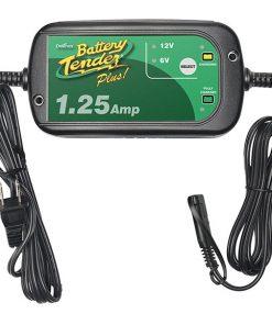 Battery Tender Plus Selectable 6V/12V @ 1.25A