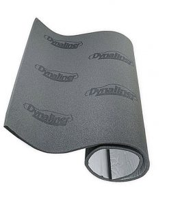 "DYNALINER 1/8""x32""x54"" FOR FLOORROOFHOODDOORS"