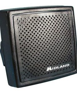 Midland Deluxe CB Amateur Marine Extension Speaker