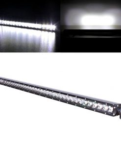 "Maxpower Straight Single row 44"" LED bar 210W"