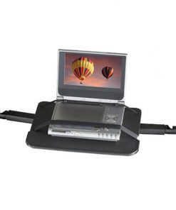 Digital Innovations SecureMount Headrest DVD Player Vehicle Mount
