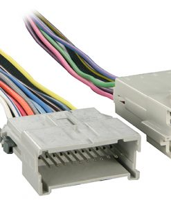 Metra Amplifier Bypass Harness - GM 98-07 select vehicles - 204 Inches Long