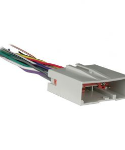 Metra Wiring Harness - Select Ford Lincoln Mercury 2003-Up