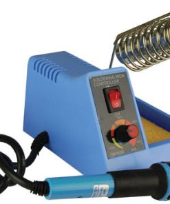Nippon adjustable soldering station