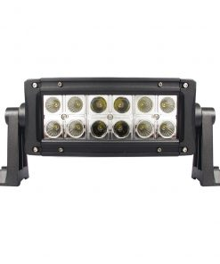 "MAX POWER 8"" CREE LED BAR; 2340 LUM; 36 WATTS"