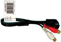 AUXILLIARY INPUT ADAPTER CABLE FOR PIONEER 'P' RADIOS