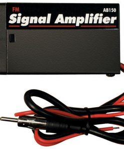 SIGNAL AMP *AB150CL* *AB150DSF* 20 DB GAIN