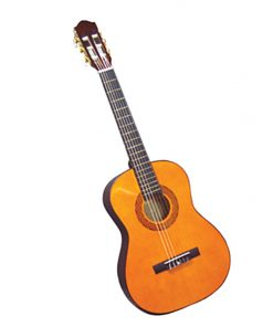 "39""  Classical Acoustic Guitar **ACG3910WH**"