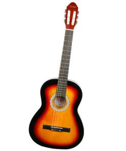 "39"" Classical Acoustic Guitar"