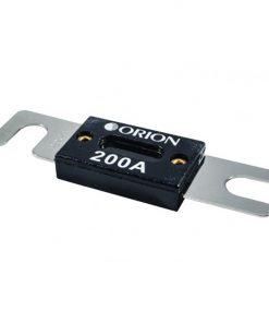 ORION ANL 200 AMP FUSE 4 PCS