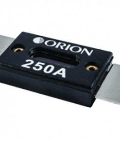 ORION ANL 250 AMP FUSE 4 PCS