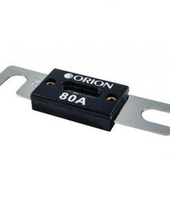 ORION ANL 80 AMP FUSE 4 PCS