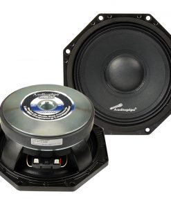 "Audiopipe 8"" Octo Speaker 500W Max"