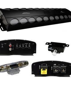 Audiopipe Class D Monoblock Amplifier 3000W