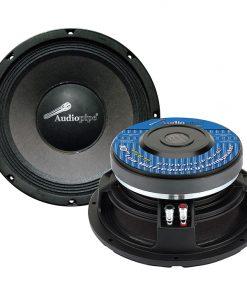 "Audiopipe 10"" Woofer 600W Max 8 Ohm SVC"