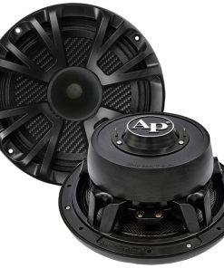 "Audiopipe 10"" speaker 400W Max 4 Ohms Sole Each"