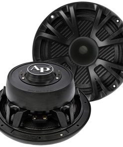 "Audiopipe 8"" speaker 300W Max 4 Ohms Sold each"