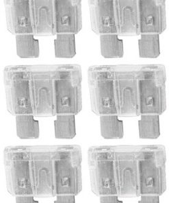 ATC FUSE 25 AMP; 10 PACK BLISTER; AUDIOPIPE