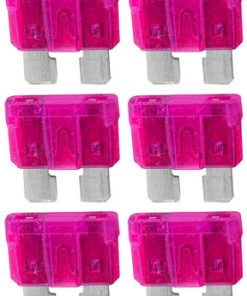 Audiopipe 3A ATC Fuse 10 Pack