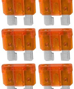 Audiopipe 75 A ATC Fuse 10 Pack
