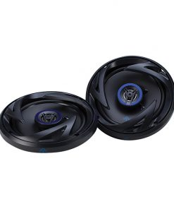 "Autotek 6.5"" Shallow Mount Coaxial Speaker 300w Max"