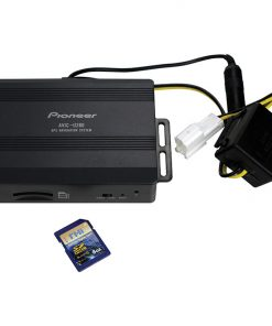 Pioneer Add-on Navigation System for Nav Ready Units