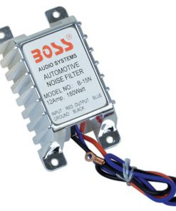Boss 12 Amp automotive noise surpressor