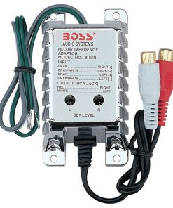 Boss High Level to low level converter