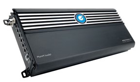 Planet Big Bang Monoblock Amplifier 4000W Max