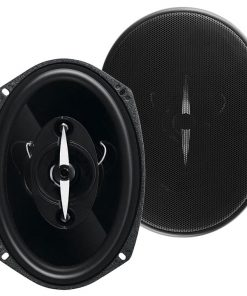 "Planet Audio Big Bang 5X7"" 2-Way Speaker 500W Max"