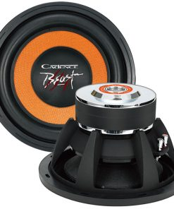 "Cadence Beast 10"" Woofer Dual 2 ohm 750 Watts RMS 2.5"" Voice Coil"