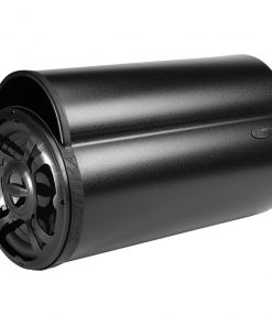 "BAZOOKA AMPLIFIED BASS TUBE 10"" 200W RMS"
