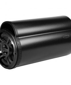 "BAZOOKA AMPLIFIED BASS TUBE 8"" 250W MAX"