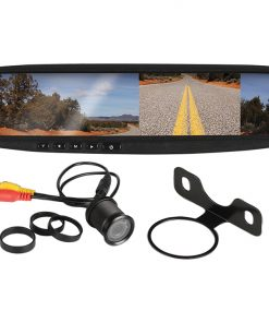 "Boss 4.3"" Rear View Mirror Monitor"