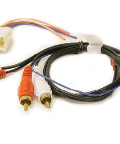 PAC Dual function interface for select Mitsubishi Vehicles