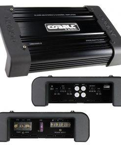 Orion Cobalt Amplifier 2500 Watts Max 2 Channel