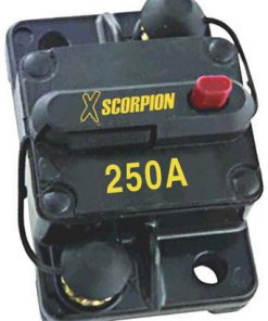 CIRCUIT BREAKER 250 AMP XSCORPION