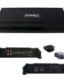 Orion Cobalt 2 Channel Amplifier 5400W MAX