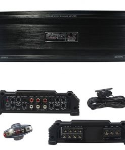 Orion Cobalt 4 Ch. Amplifier 6000 Watts
