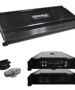 Orion Cobalt Class D Monoblock  1 Ohm Amplifier 10000W MAX