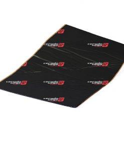 Cerwin Vega Vega Bassmat bulk kit black 9 piece