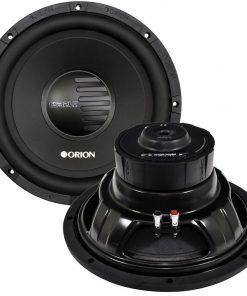 """Orion Cobalt 10"""" Woofer Dual Voice Coil 1400W max"""