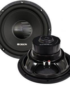 "Orion Cobalt 10"" Woofer Single Voice Coil 1600W Max"