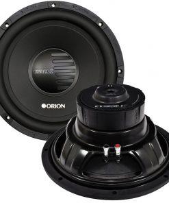 """Orion Cobalt 15"""" Woofer Dual Voice Coil"""
