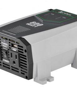 COBRA COMPACT POWER INVERTER - 800 WATTS