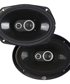 Audiopipe 6x9 3 way 300 Watts Max