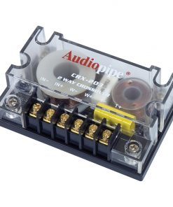 Audiopipe 2-Way Crossover
