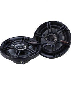 "Crunch *CS653* 6.5"" 3-Way Speaker 300w Max"