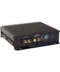 BAZOOKA CONTROL SYSTEM AMP 100W 2CH